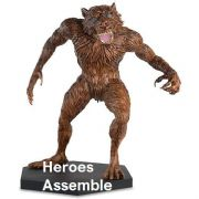 Doctor Who Figurine Collection Special #22 Werewolf Eaglemoss